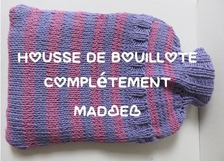 Compl tement mad e all mad e here blog de loisirs cr atifs culturels diy tricot d co for Housse bouillotte tricot